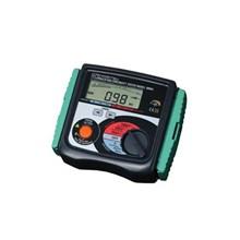 Digital Insulation Tester - Kyoritsu 3005A