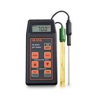 Jual Portable General Purpose PH mV Meter - Hanna Hi8424