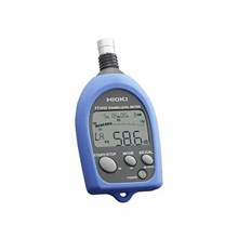 Sound Level Meter - Hioki 3432
