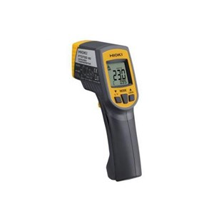 Infrared Thermometer - Hioki FT3700 - FT3701