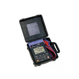 Dari High Voltage Insulation Tester - Hioki IR3455 0