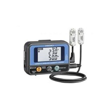Wireless Voltage Temp Logger - Hioki LR8515