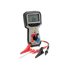 1 kV Insulation Testers - Megger MIT400 series