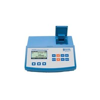 Multiparameter Photometer for Pools and Spa - Hanna HI83226