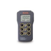 Termokopel Termometer tipe K - Hanna HI935005 HI935005N