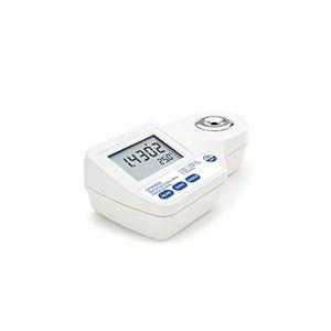 Dari Digital Refractometer Sugar Analysis - Hanna Hi96800 0