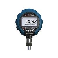 Digital Pressure Gauge 20 Bar  – Aditel ADT680 1
