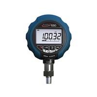 Digital Pressure Gauge 200 Bar – Aditel ADT680 1