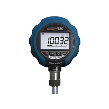 Digital Pressure Gauge 1000 Bar – Aditel ADT680
