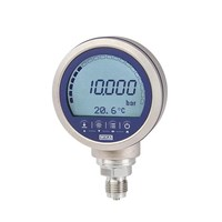 Digital Pressure Gauge - Wika Cpg1500