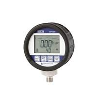 Digital Pressure Gauge - WIKA CPG500 1
