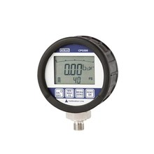 Digital Pressure Gauge - WIKA CPG500