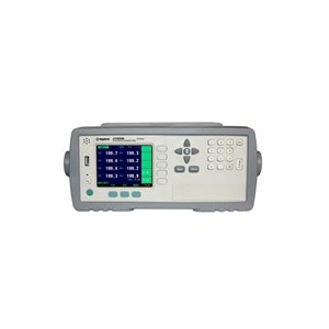 Multi Channel Temperature Meter - Applent AT4508
