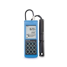 Portable DO Meter - Hanna Hi9146