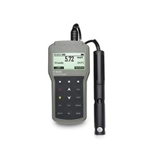 Waterproof Portable DO and BOD Meter - HI98193