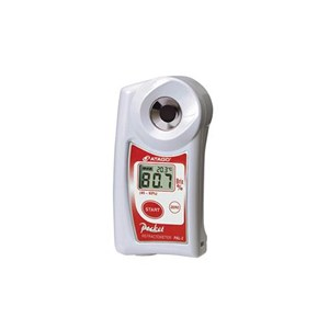 Refractometer - Atago PAL2