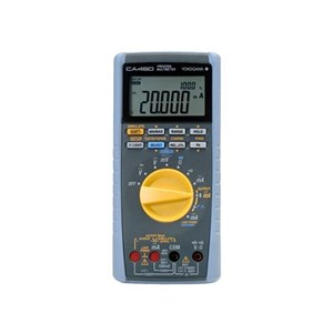 Process Multimeter - Yokogawa CA450