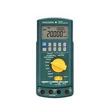 Process-Volt-mA Calibrator - Yokogawa CA310