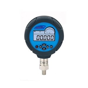 Digital Pressure Gauges Absolut 30 psi – Additel 681