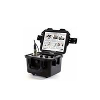 Low Frequency Portable Vibration Calibrator - Modal Shop 9210D 1