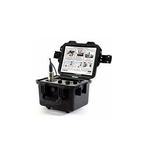 Low Frequency Portable Vibration Calibrator - Modal Shop 9210D