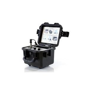 Portable Shaker Table Vibration Field Tester - Modal Shop 9100D