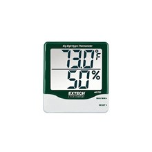 Hygro Thermometer - Extech 445703