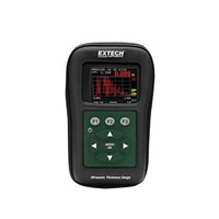 Digital Ultrasonic Thickness Gauge - Extech TKG250 1