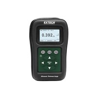 Digital Ultrasonic Thickness Gauge - Extech TKG150 1