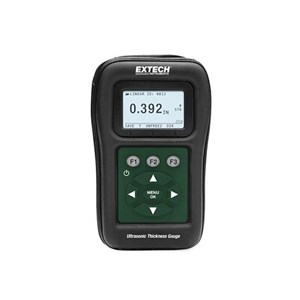 Digital Ultrasonic Thickness Gauge - Extech TKG150