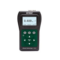 Digital Ultrasonic Thickness Gauge - Extech TKG100 1