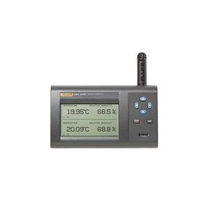 Precision Thermo Hygrometer Calibration – Fluke 1620A-S
