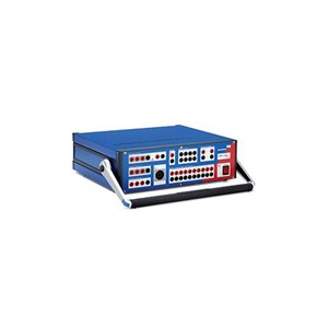 High Precision Relay Test Set and Universal Calibrator – Omicron CMC256Plus