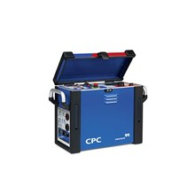 Universal Primary Injection Test Set for Substation Assets – Omicron CPC100