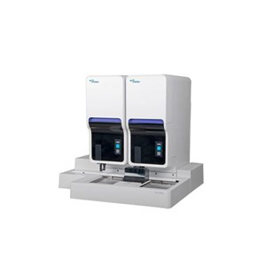 Hematology Analyzer - Sysmex XN2000
