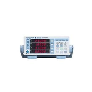 Digital Power Meter – Yokogawa WT310E