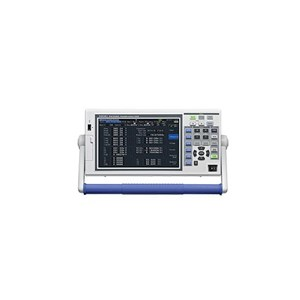 Power Analyzer - Hioki PW3390