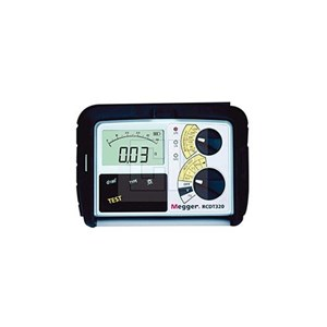 Residual Current Device Testers - RCDT300 Series
