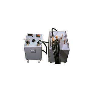 Primary Injection Test System – SMC LET2000 RD