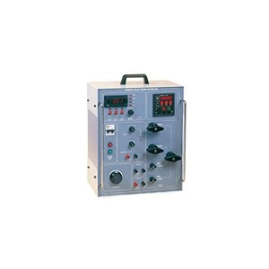 Primary Injection Test System - SMC LET400 RDC