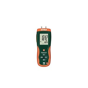 Differential Pressure Manometer - Extech HD700