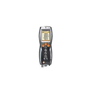 Professional Flue Gas Analyzer – Testo 330LL