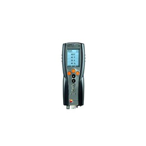 Flue Gas Analyzer for Industry – Testo 340