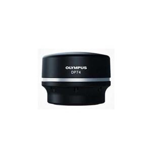 Camera Digital - Olympus DP74