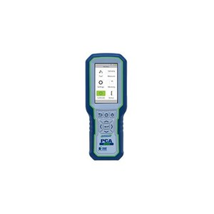 From Portable Combustion and Emmisions Analyzer - Bacharach PCA 400 0
