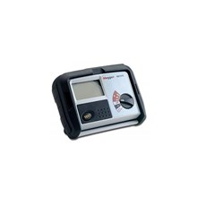 Alat Ukur Tahanan Tanah Digital Ground Tester - Megger DET3TC