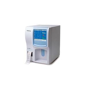 From Hematology Analyzer - Mindray BC2800 0