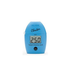 Alat Laboratorium Air Portable Ultra Low Range Chlorine Colorimeter – Hanna Hi761