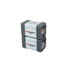 Voltase Meter 12kV AC Insulation Diagnostic System - Megger DELTA4110