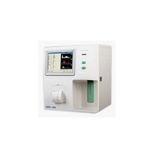 From Hematology Analyzer 30T - Zenix ZN144 0